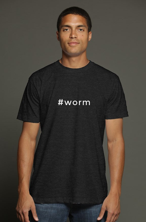 #worm Charcoal
