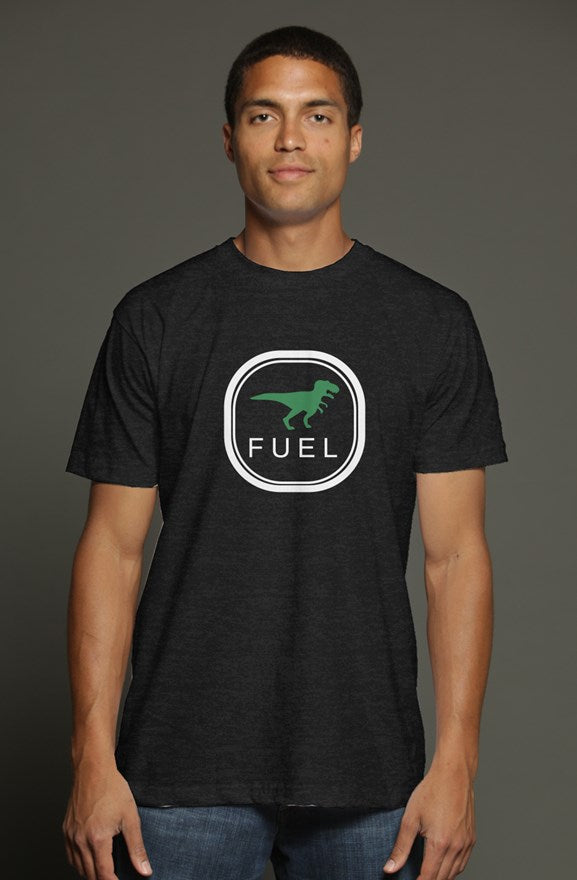 Fossil Fuel Charcoal