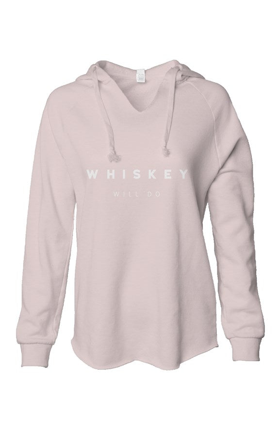 Whiskey Will Do Pink