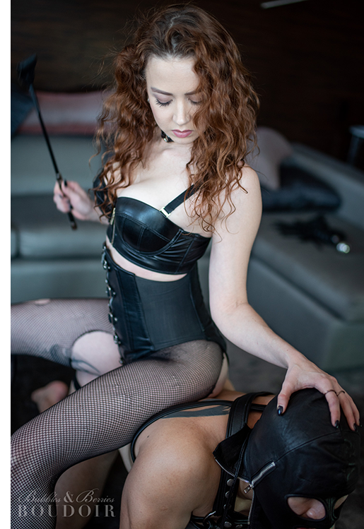 Kink Photography - Riding Crop