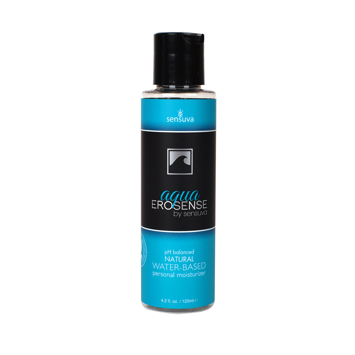Erosense Aqua Water-based Lubricant 4.2oz