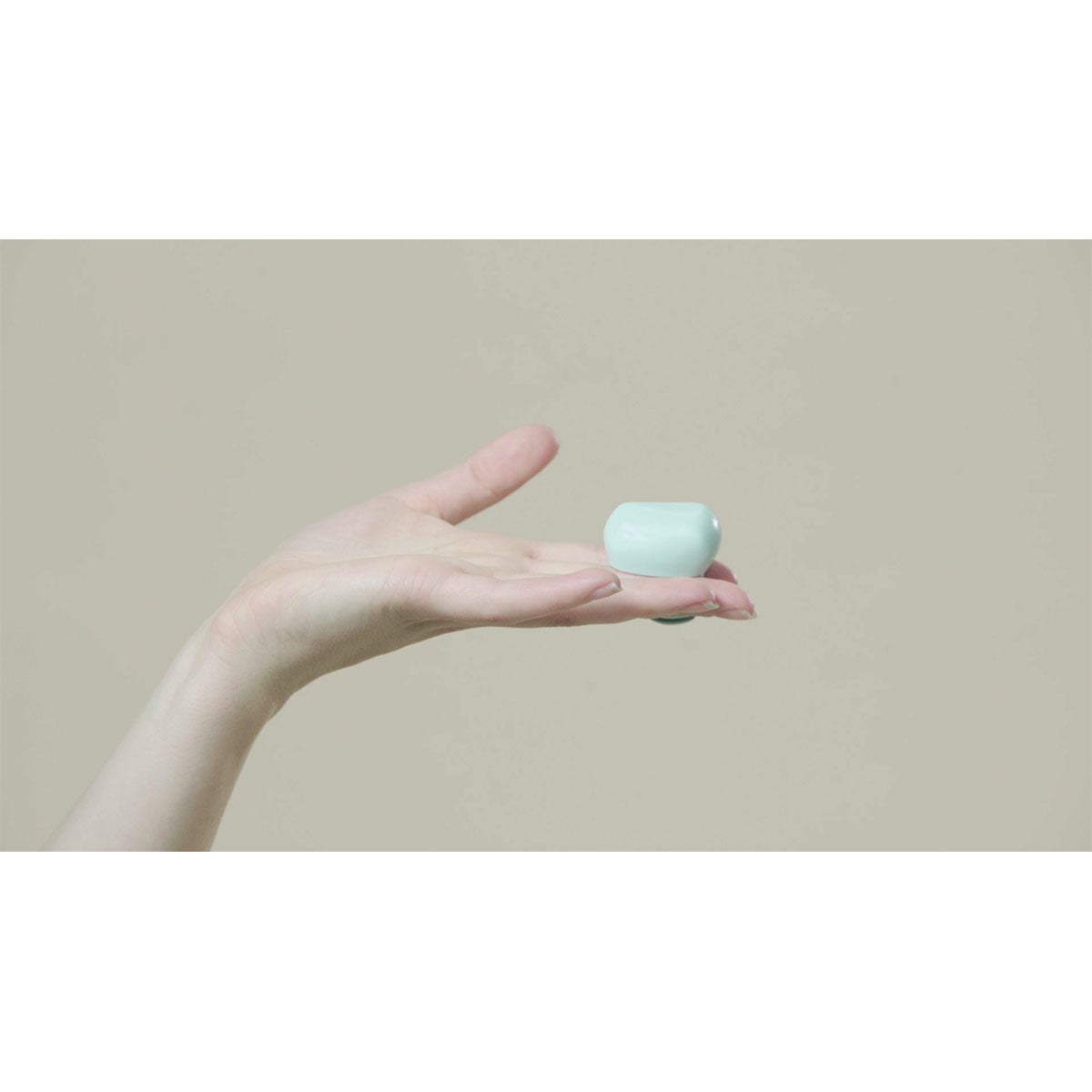 Fin Wearable Finger Vibrator