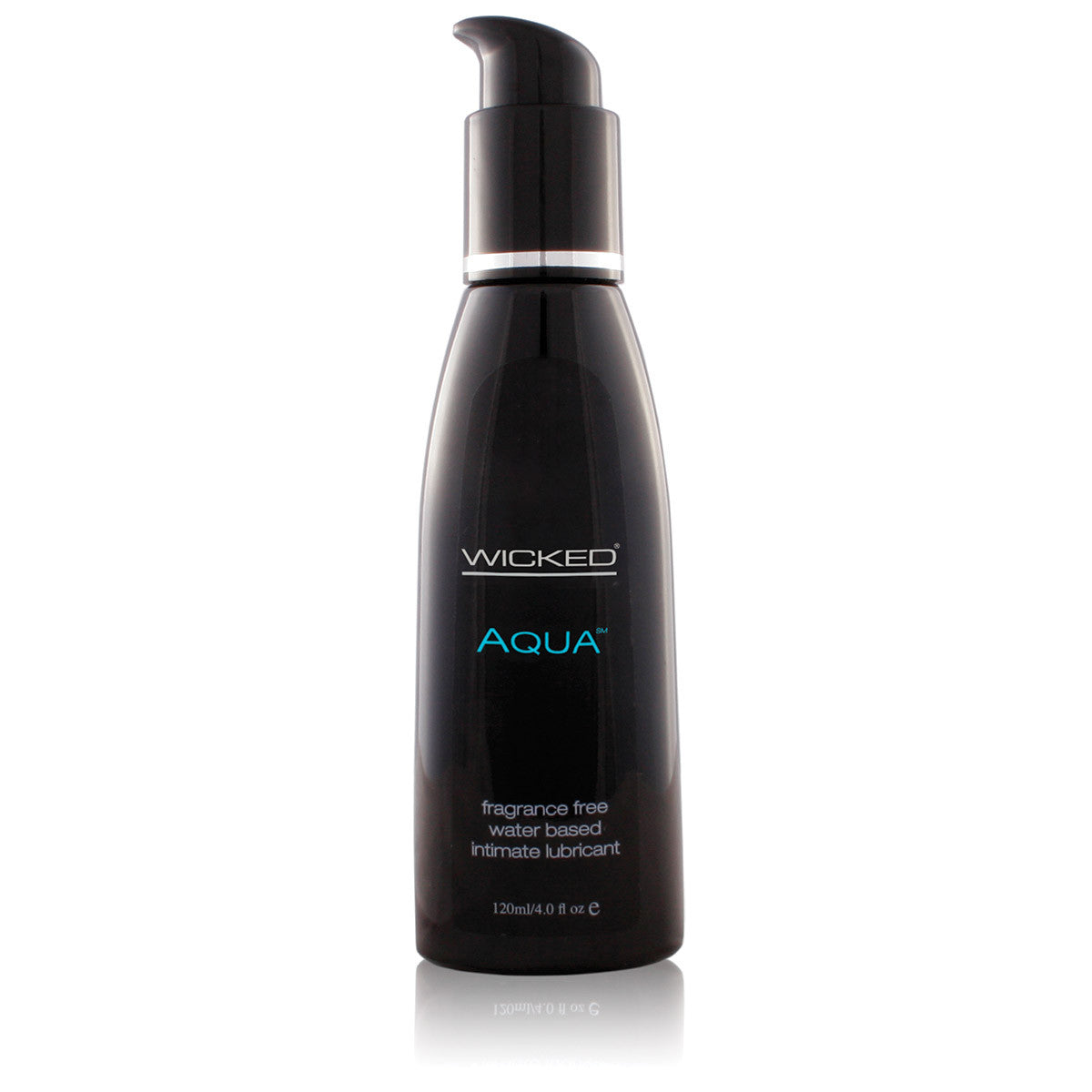 Wicked Aqua Lube 4oz