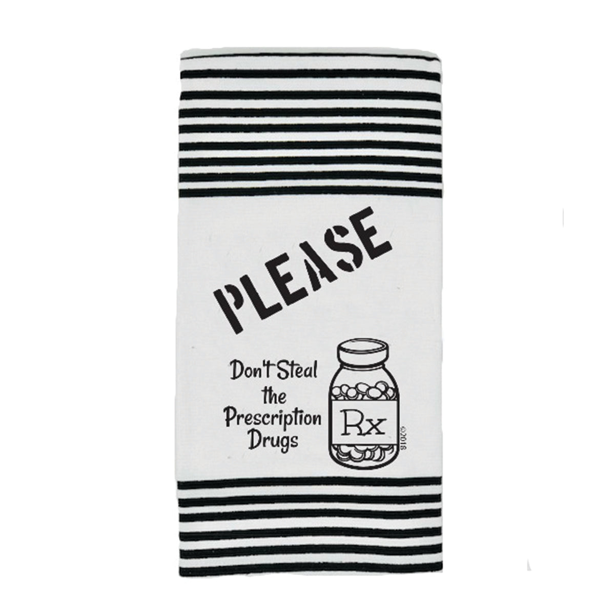 Twisted Wares Terry Towels