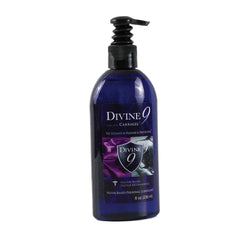 Divine 9 Water-based Lubricant 4oz/8oz
