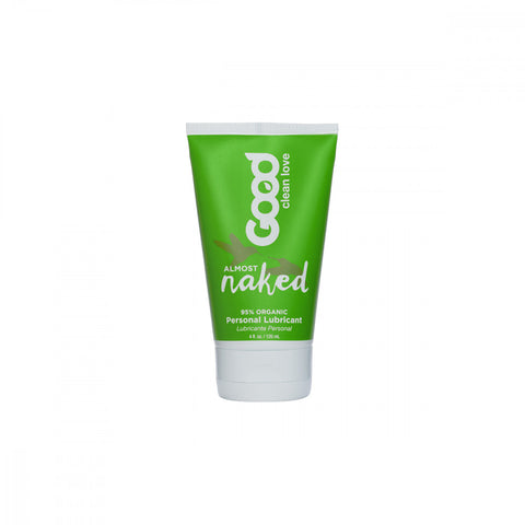 Almost Naked Personal Lubricant [Aloe-based Lube]