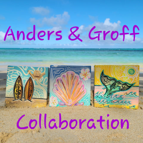 Anders Groff Collaboration