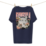 CHINZILLA | Lustiger Chinchilla Spruch - Shirt für Chinchillahalter