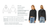 Zeigt Produktinformationen zu Crop Sweater Chinzilla