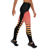 FADE 20200723 | Yoga Leggings