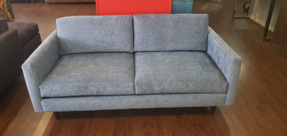 "Floor Sample Sale 78"" Taylor Sofa"