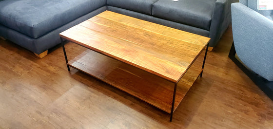 "Clearance Sale - Madison Coffee Table 50"" x 28"""