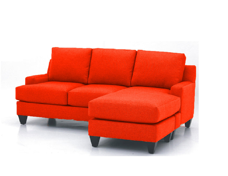 Gesture Reversible Chaise Sofa