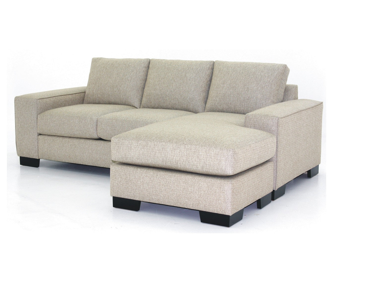 piece contemporary pc raf w two height sofa item products boy threshold sofas studio trim la sectional z width chaise