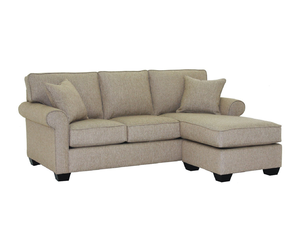 Maple Reversible Chaise Sofa