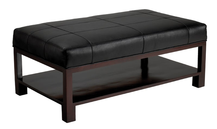 "Andrew Ottoman 48""w x 28""d x 19""h"
