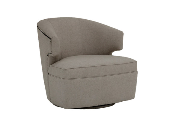 Oswald Swivel Chair