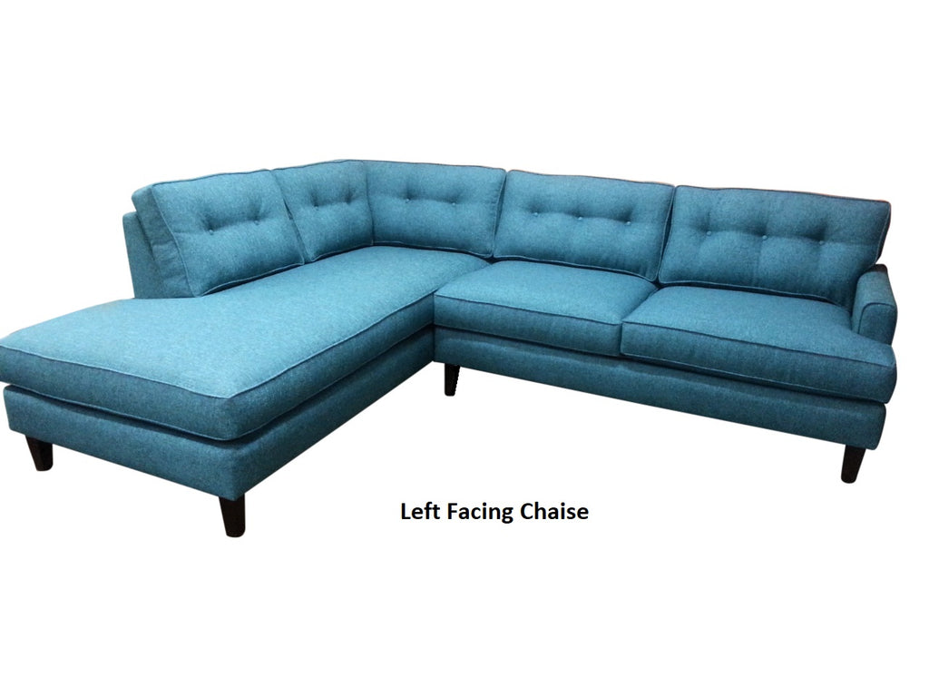 "102"" Olivia Sectional"