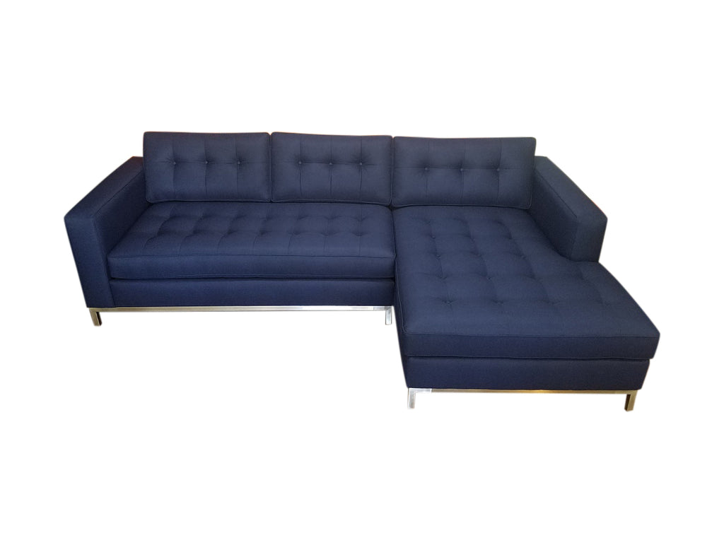 Nixon 2PC Sectional 108""