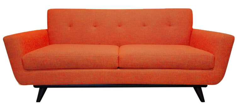 Dallas Condo Sofa 72""