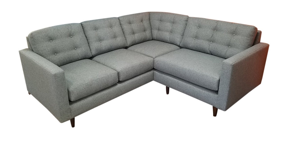 "Elmwood 2PC Sectional 86"" x 74"""