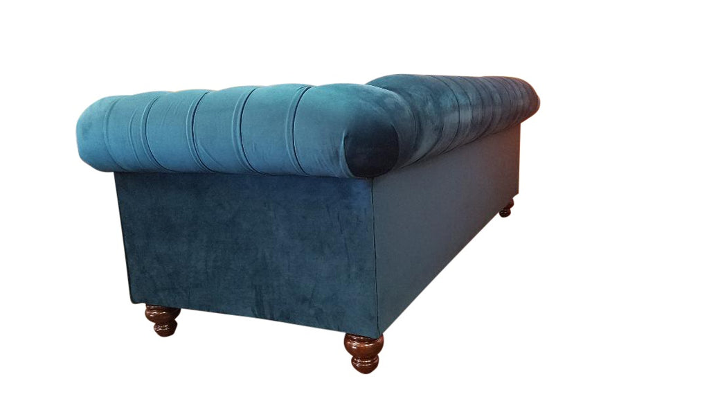 Chesterfield Sofa 96""