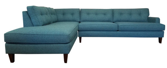 "117"" Olivia Sectional"