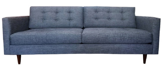 "San Diego Sofa 78"" or 87"""