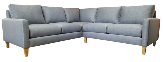 Verona 2PC Sectional 93' x 93""