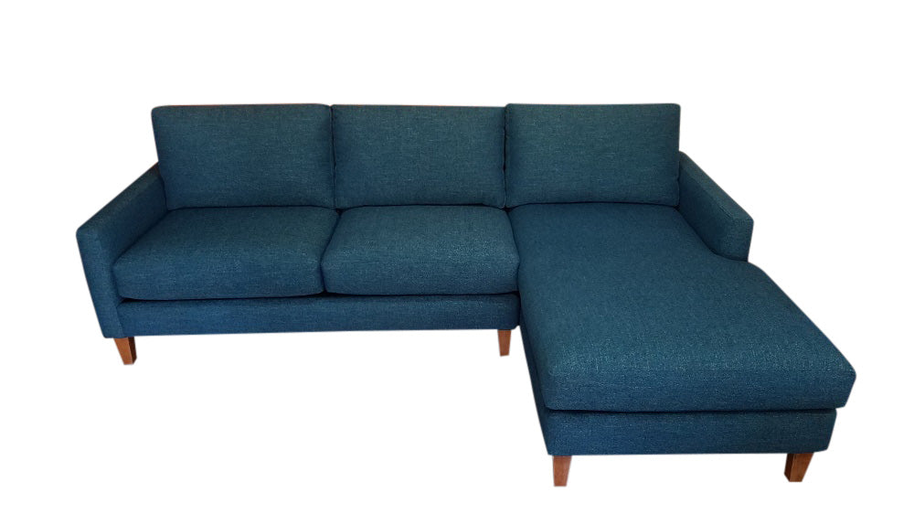 "99"" 2PC Verona Sectional"