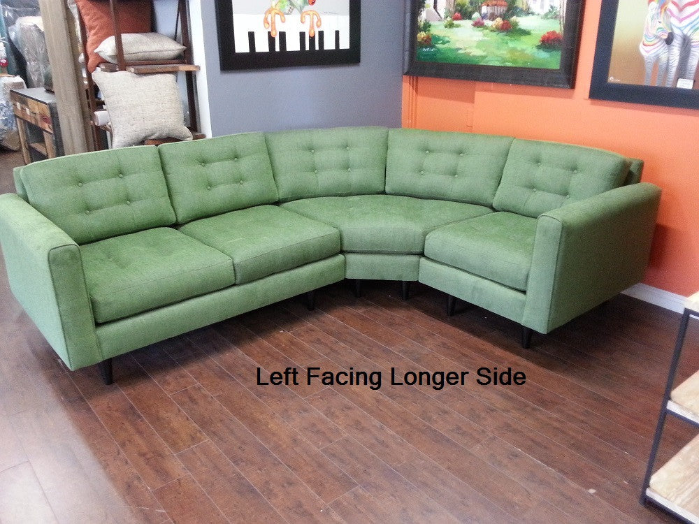 Mid Century Vintage Style Sofas And Sectionals In San Diego Ca