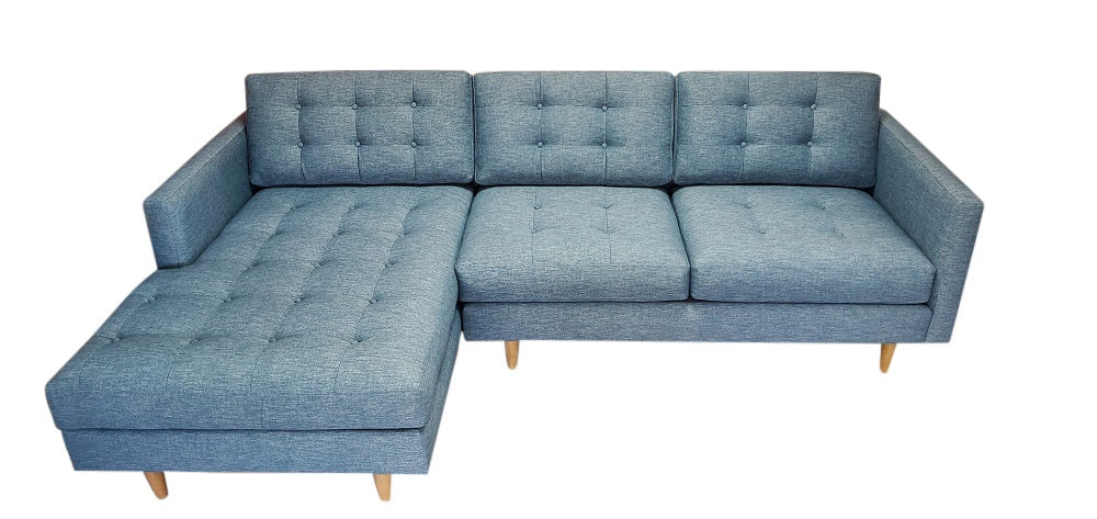 "103"" 2PC San Diego Sectional"