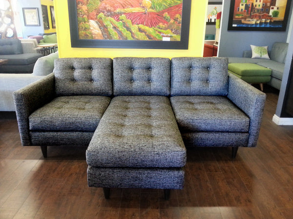 San Diego Reversible Chaise Sofa