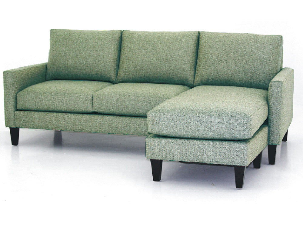 Verona Reversible Chaise Sofa 88""