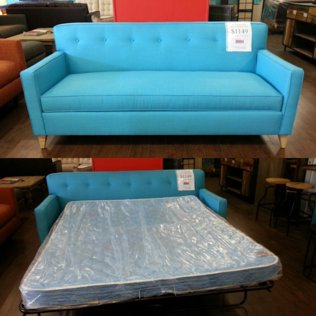 Urbana Sleeper Sofa