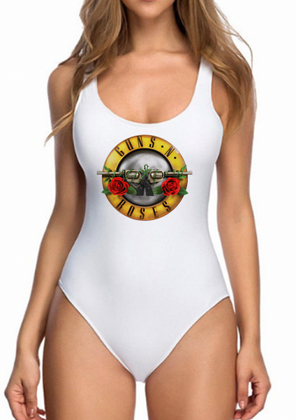 GUNS N ROSES bodysuit