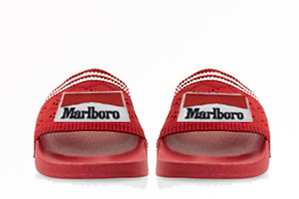 Marlboro SMokers slides