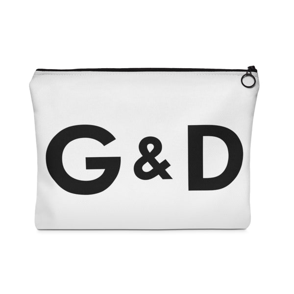 G&D Carry All Pouch - Flat