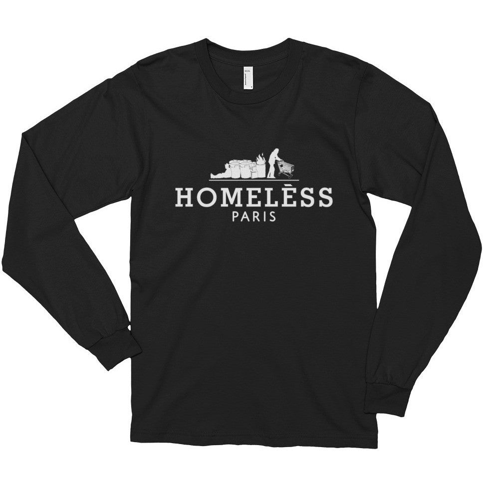 Homeless Long Sleeves