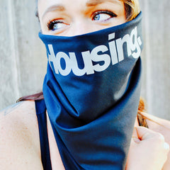 Housing Shine Bandana