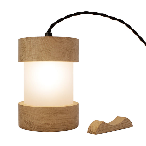 medium jojo table lamp set