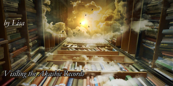 Visiting the Akashic Records