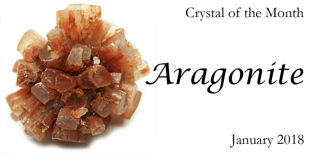Crystal of the Month: Aragonite