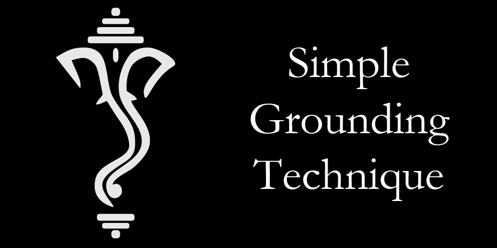 Simple Grounding Techniques