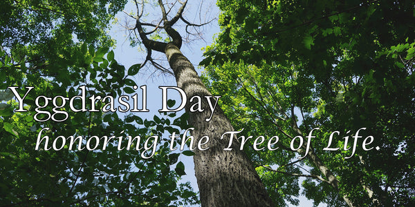 Yggdrasil Day