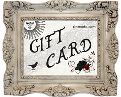 Gifts & Gift Cards