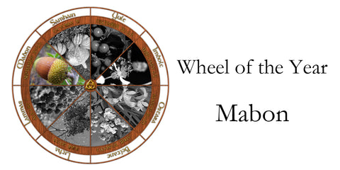 Wheel of the Year: Mabon