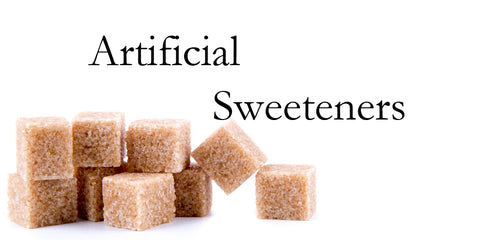 Artificial Sweetners