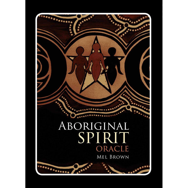 Aboriginal Spirit Oracle Deck