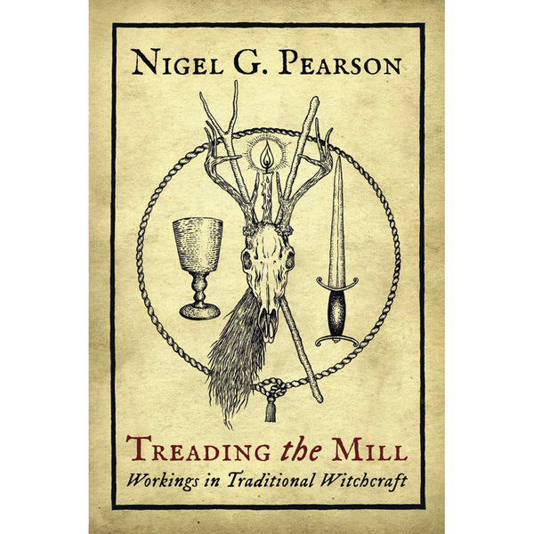Treading the Mill, Working in Traditional Witchcraft